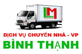 Dịch Vụ Cho Thuê Xe Tải Chở Hàng Tại Quận Bình Thạnh Tp.HCM