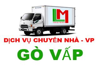 Dịch Vụ Cho Thuê Xe Tải Chở Hàng Tại Quận Gò Vấp Tp.HCM