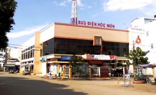 Dịch vu6 chuyển nhà Huyện Hóc Môn