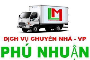 Dịch Vụ Cho Thuê Xe Tải Chở Hàng Tại Quận Phú Nhuận Tp.HCM