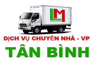 Dịch Vụ Cho Thuê Xe Tải Chở Hàng Tại Quận Tân Bình Tp.HCM