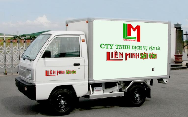 Dịch vụ chuyển nhà trọn gói giá rẻ liên minh sài gòn