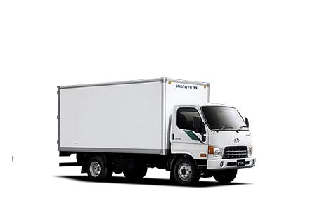 Cho thuê xe tải chở hàng quận thủ đức