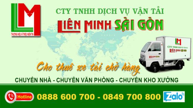 BANNER Cty Liên Minh Sài Gòn