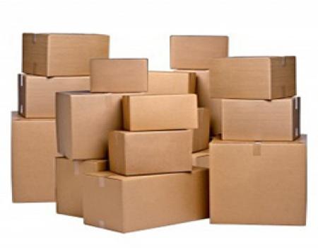 Mua thùng carton cũở tphcm