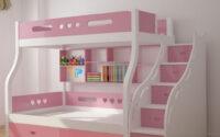 Dịch vụ tháo lắp giường tầng