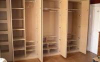 Tháo lắp tủ gỗ tphcm