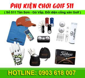 Phụ kiện golf