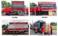 Taxi Tải Sài Gòn - Dịch vụ chuyển nhà trọn gói