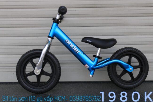 Xe thăng bằng Ander Plus - Shop511.Vn