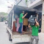 Cho thuê xe tải chuyển dọn nhà