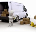 Đóng gói đồ đạc chuyển nhà