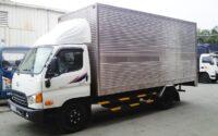 Cho thuê xe tải chở hàng 3,5t