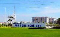 Cho thuê xe tải chở hàng KCNC quận 9