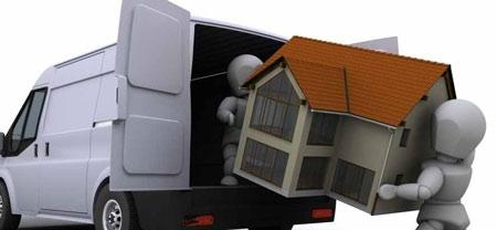 Chuyển nhà giá rẻ xe tải chở hàng gò vấp