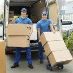 Công ty vận chuyển hàng chuyên nghiệp