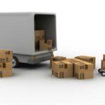 Cho thuê xe tải vận chuyển hàng hóa