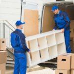 Xe tải cho thuê chở đồ