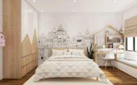 Các bước thiết kế nội thất phòng ngủ