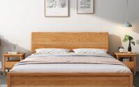 Chọn giường ngủ theo màu sắc