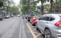 Cho thuê xe tải chở hàng chuyển nhà đường Lý Thường Kiệt