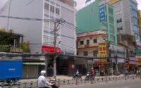 Cho thuê xe tải chở hàng chuyển nhà đường Phan Đăng Lưu