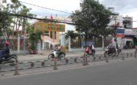 Cho thuê xe tải chở hàng giá rẻ tại đường Quang Trung