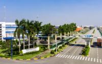 Cho thuê xe tải chở hàng tại KHU CÔNG NGHIÊP VISIP