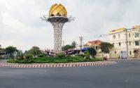 Cho thuê xe tải chở hàng từ TPHCM đi Đồng Tháp