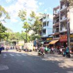 Cho thuê xe tải chở hàng chuyển nhà đường An Dương Vương