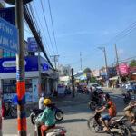 Cho thuê xe tải chở hàng chuyển nhà đường Kha Vạn Cân