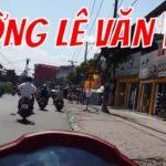 Cho thuê xe tải chở hàng chuyển nhà đường Lê Văn Việt