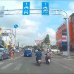 Cho thuê xe tải chở hàng chuyển nhà đường Phan Văn Trị