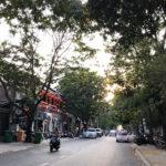 Cho thuê xe tải chở hàng chuyển nhà đường Thảo Điền