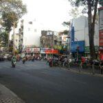 Cho thuê xe tải chở hàng chuyển nhà đường Trần Hưng Đạo